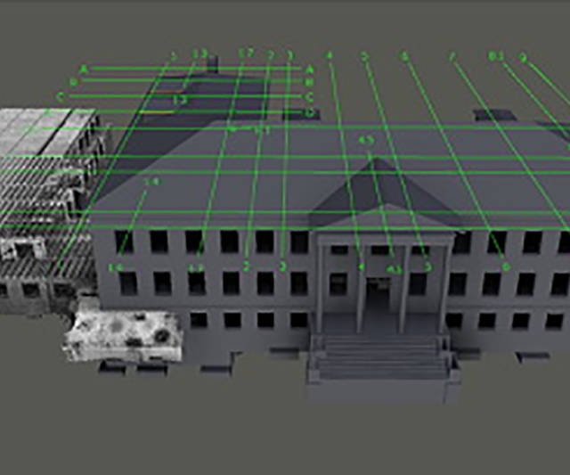 Point Cloud Exports