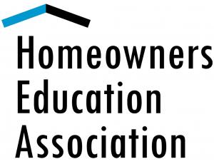 Homeowners Education Association logo